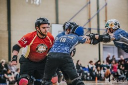 Dorset Knobs London Roller Derby Lotus Photography Bournemouth Dorset Sports Photography 53