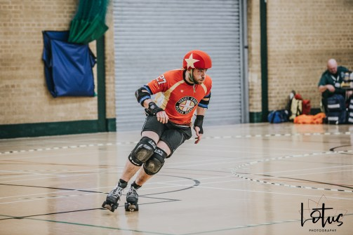 Dorset Knobs London Roller Derby Lotus Photography Bournemouth Dorset Sports Photography 61