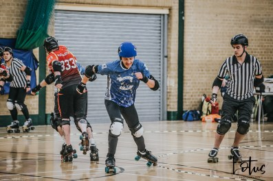 Dorset Knobs London Roller Derby Lotus Photography Bournemouth Dorset Sports Photography 63