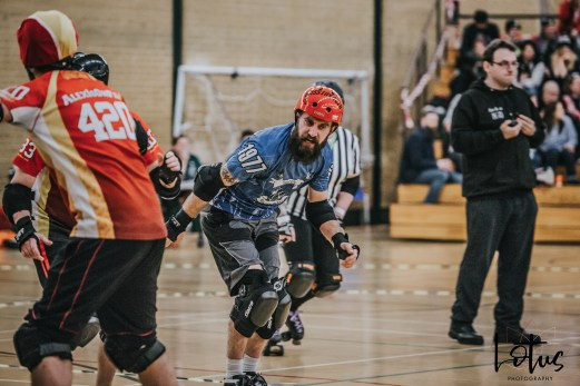 Dorset Knobs London Roller Derby Lotus Photography Bournemouth Dorset Sports Photography 64