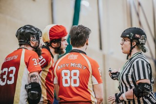 Dorset Knobs London Roller Derby Lotus Photography Bournemouth Dorset Sports Photography 65