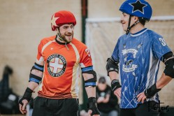 Dorset Knobs London Roller Derby Lotus Photography Bournemouth Dorset Sports Photography 9