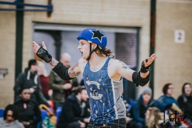 Dorset Knobs London Roller Derby Lotus Photography Bournemouth Dorset Sports Photography 96