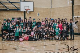 SWAT London Roller Derby Lotus Photography Bournemouth Dorset Sports Photography 161