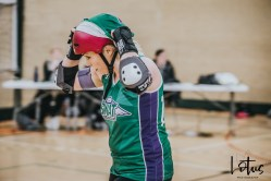 SWAT London Roller Derby Lotus Photography Bournemouth Dorset Sports Photography 29