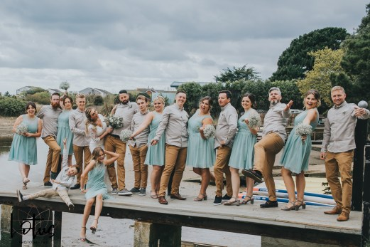 Lotus Photography 20190428 George & Tom Wedding Bournemouth Christchurch Dorset 240