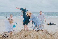 Lotus Photography UK T&A Bournemouth Beach Wedding 313
