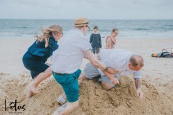 Lotus Photography UK T&A Bournemouth Beach Wedding 316