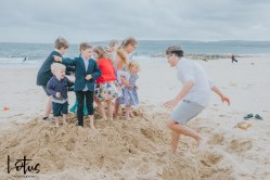Lotus Photography UK T&A Bournemouth Beach Wedding 332