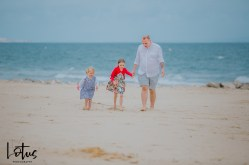 Lotus Photography UK T&A Bournemouth Beach Wedding 342