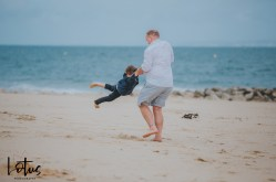 Lotus Photography UK T&A Bournemouth Beach Wedding 344