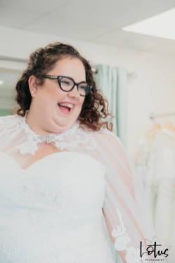 Lotus Photography Bournemouth Poole Dorset Hampshire Brides With Curves Emma Kay MUA Dress Fitting 20190804 176