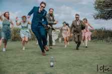 Lotus Photography UK 20190831 Jen & Ad Wedding Tintagel Cornwall Festival Wedding Tipi 222