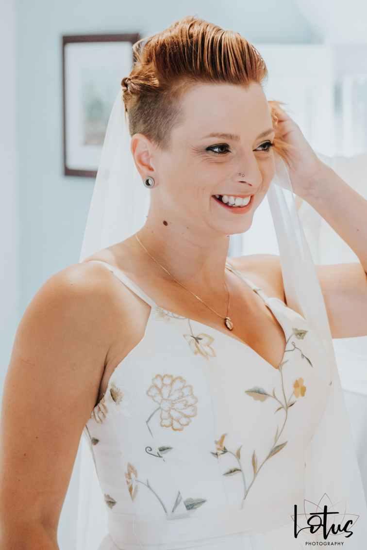 Lotus Photography UK 20190831 Jen & Ad Wedding Tintagel Cornwall Festival Wedding Tipi 38