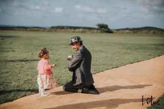 Lotus Photography UK 20190831 Jen & Ad Wedding Tintagel Cornwall Festival Wedding Tipi 407