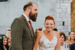 Lotus Photography UK 20190831 Jen & Ad Wedding Tintagel Cornwall Festival Wedding Tipi 86
