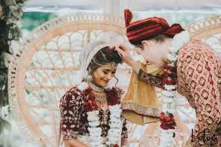 Lotus Photography Bournemouth Poole Dorset Hampshire 20190622 Anjnee & Harry Indian Wedding 392