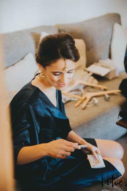 Lotus Photography Bournemouth Poole Dorset Hampshire 20190622 Anjnee & Harry Indian Wedding 55