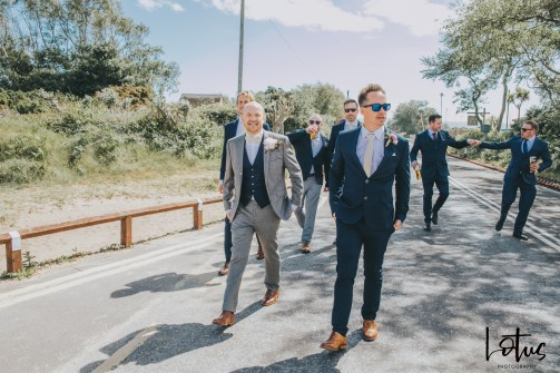 Lotus Photography UK 20190530 Kat & Chad Wedding Sandbanks Shell Bay Poole Dorset Beach Wedding Photographer 247