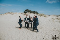 Lotus Photography UK 20190530 Kat & Chad Wedding Sandbanks Shell Bay Poole Dorset Beach Wedding Photographer 265