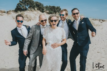 Lotus Photography UK 20190530 Kat & Chad Wedding Sandbanks Shell Bay Poole Dorset Beach Wedding Photographer 281