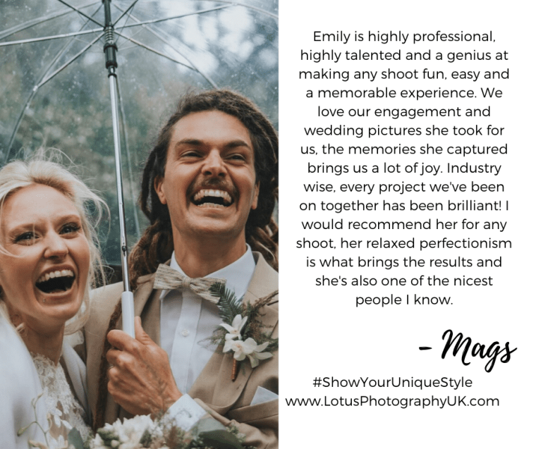 Lotus Photography UK Review 1 Wedding Photographer Bournemouth Poole Dorset Hampshire Devon Cornwall Brighton 7