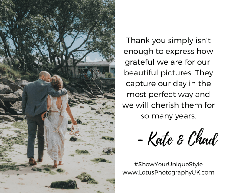 Lotus Photography UK Review 2 Wedding Photographer Bournemouth Poole Dorset Hampshire Devon Cornwall Brighton