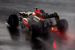 Circuit de Catalunya, Barcelona, Spain Thursday 28th February 2013