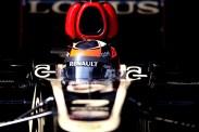 Circuit de Catalunya, Barcelona, Spain Sunday 3rd March 2013