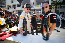 Kimi, Monte Carlo, Monaco