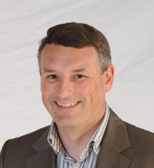 Jon Hilton, Managing Director of Flybrid Systems