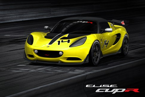 Elise Cup R Acid Yellow