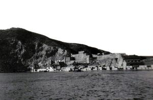 Mers el Kebir, Algeria 11 November 1942
