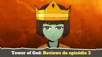 Episódio 3 de Tower of God