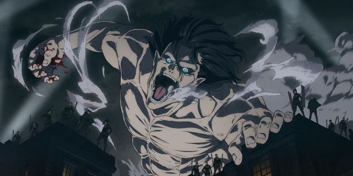 episódio 4 de attack on titan