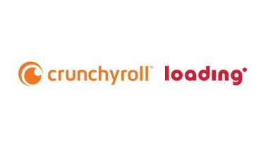 Crunchyroll e Loading