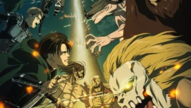 Episódio 5 de Attack on Titan 4 temporada: Data e hora de lançamento