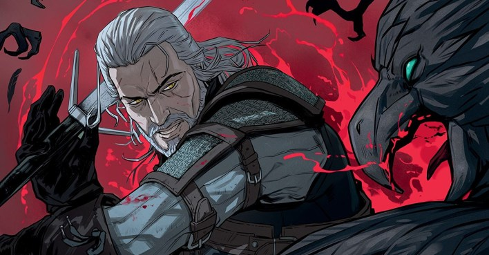 The Witcher: filme