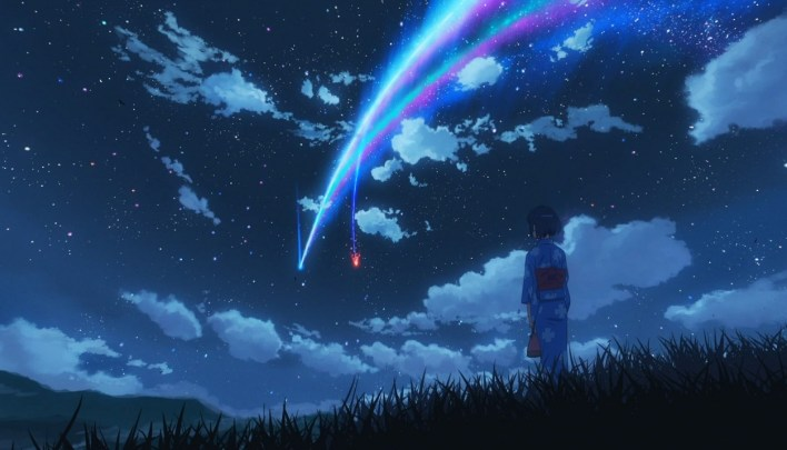 COVID- 19 influenciou Makoto Shinkai no seu próximo filme