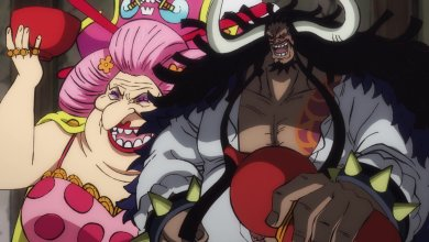 One Piece 955 - Review