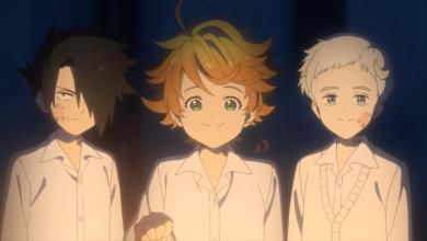 The Promised Neverland: vovó Isabella e o retorno para Grace Field House