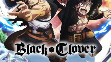 Black Clover - Todos os direitos reservados
