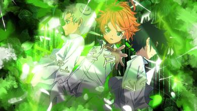 Episódio 6 de The Promised Neverland: Data de lançamento