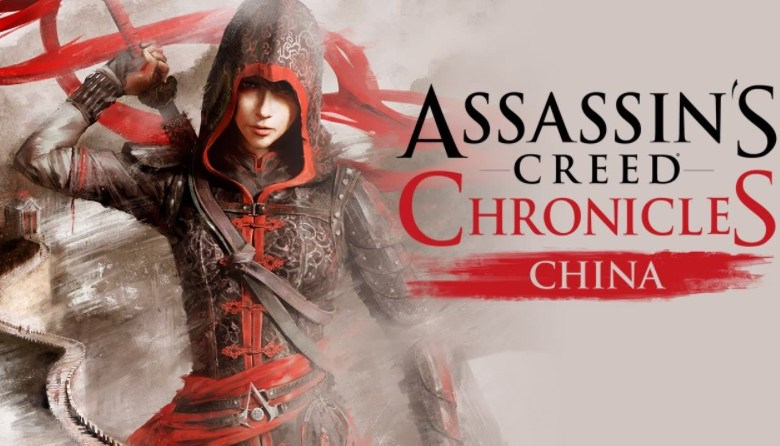 ASSASSIN'S CREED CHRONICLES: CHINA Grátis na Ubisoft Connect