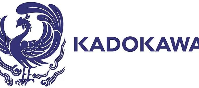Kadokawa - Logo