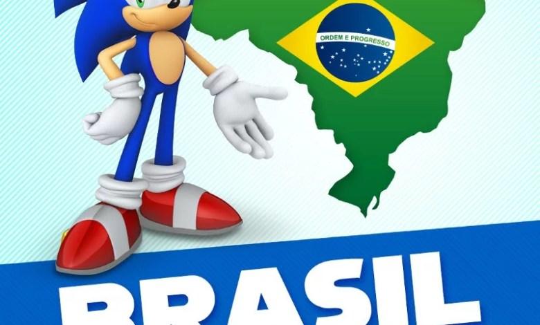 Sonic Brasil