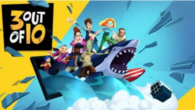 3 Out Of 10: Season Two Grátis na Epic Games Store