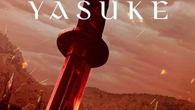 Yasuke - Imagem Promocional