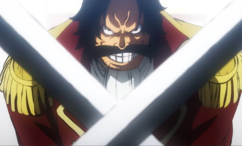 One Piece Episódio 970