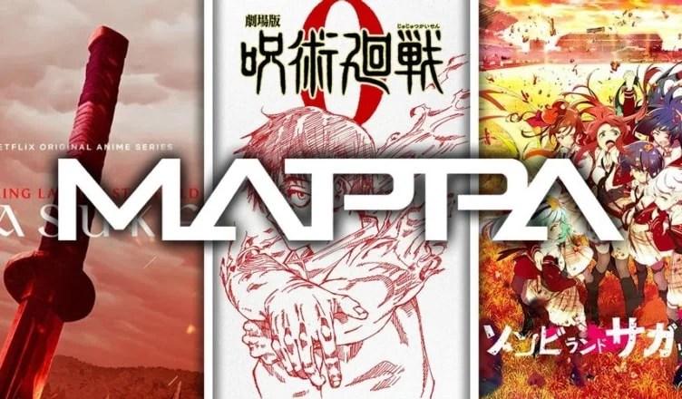Estúdios MAPPA